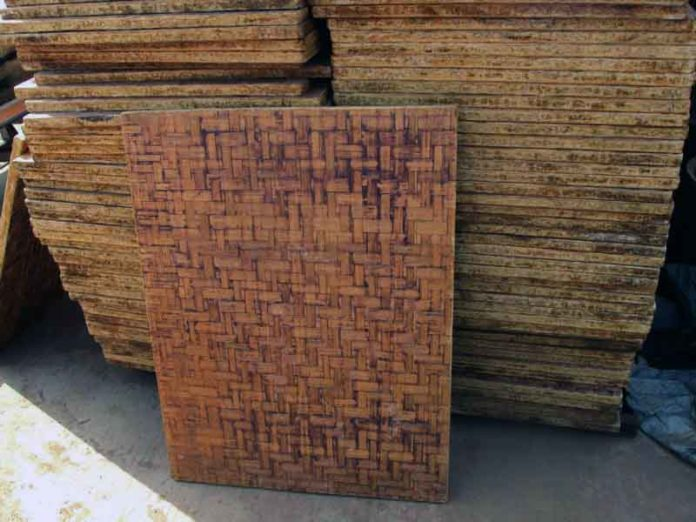 Инженерный бамбук для структурных применений