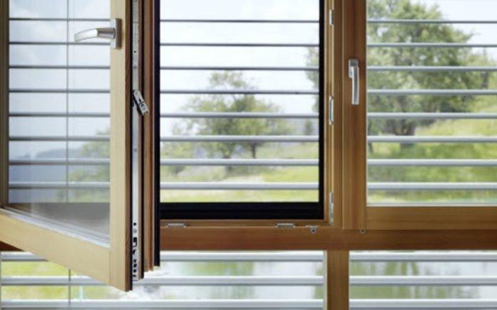 Комбинированные окна