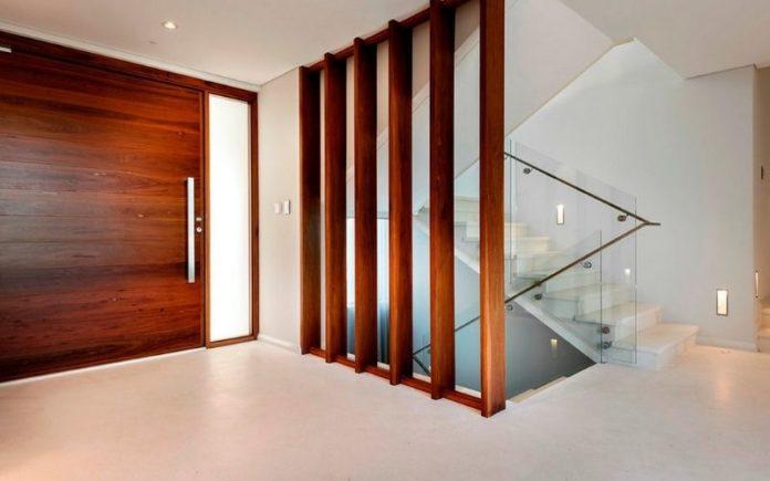 Перегородки в доме, как декоративный элемент в интерьере